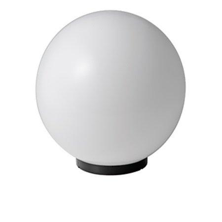 Mareco Luce Sfera da esterno - Sfera Iaa 60w Px/bl 250mm Bianco