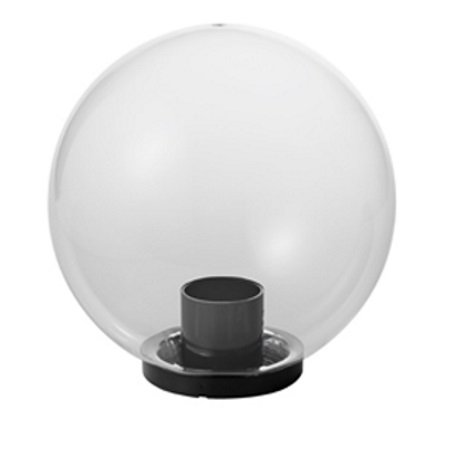Mareco Luce Sfera da esterno - Sfera Fbt 27w Px/tr 400mm Trasparente