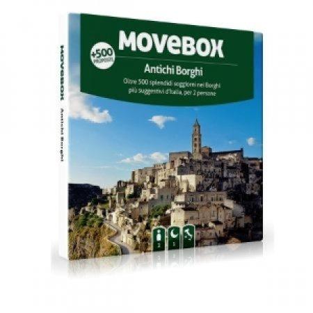 MOVEBOX - ANTICHI BORGHI