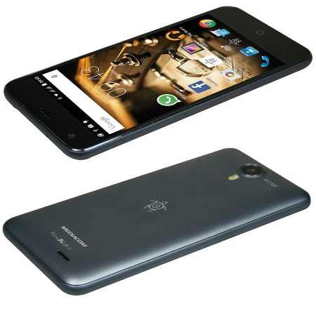 "Mediacom Display IPS HD da 5"" - Phonepad Duo S520 M-ppas520"