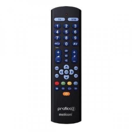 MELICONI - PRATICO 2 TV + DECODER