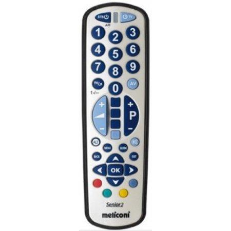 Meliconi Telecomando multi dispositivo - Senior 2