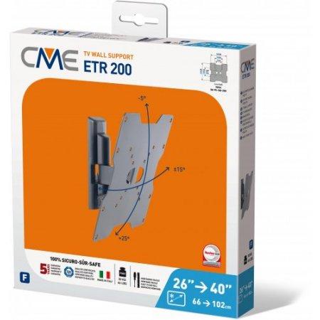Meliconi Staffa tv - Cme Etr200580412