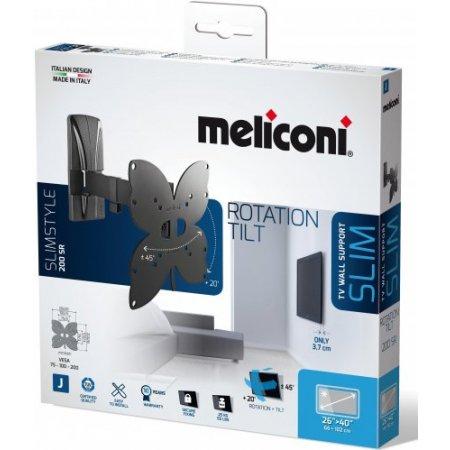 Meliconi Staffa tv - Slim Style 200sr
