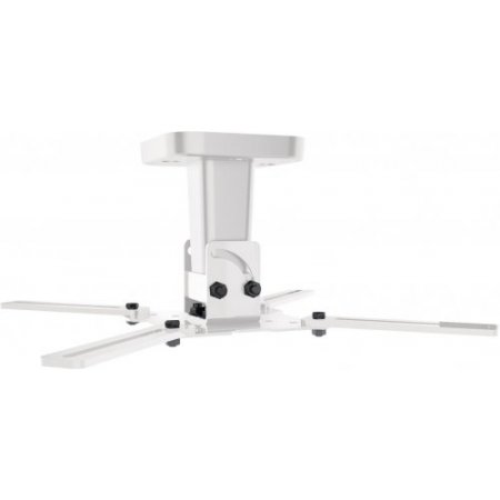 Meliconi Supporto videoproiettore soffitto - 480804 Pro 100