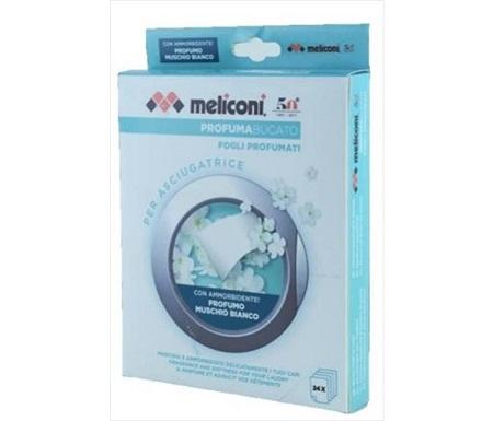 Meliconi - Fogli Profum Bucato