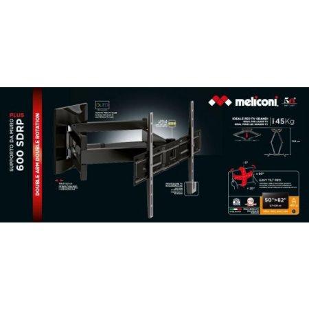 Meliconi Staffa tv - Slimstyle 600 480867