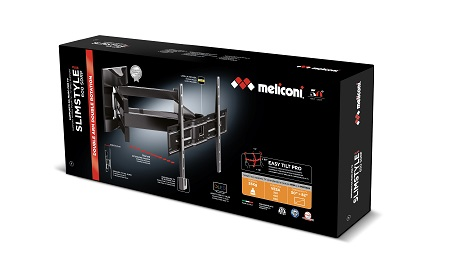 Meliconi - Slimstyle 600 480867