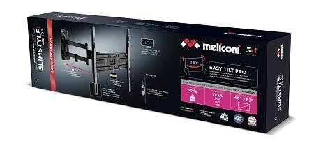 Meliconi - Slimstyle Plus 400 Sdr 480982
