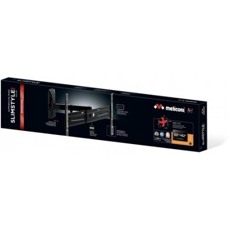 Meliconi Staffa tv - Slimstylep600sr