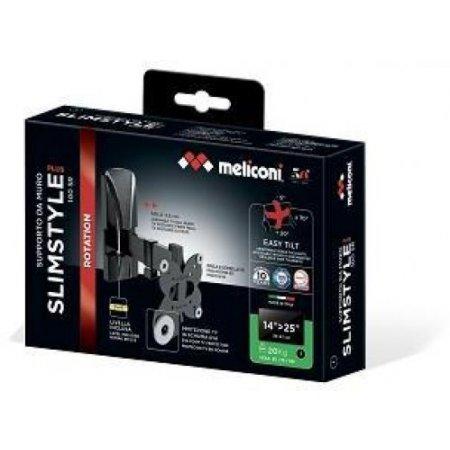 Meliconi Supporto tv - Slimstyle Plus 100 Sr 480970