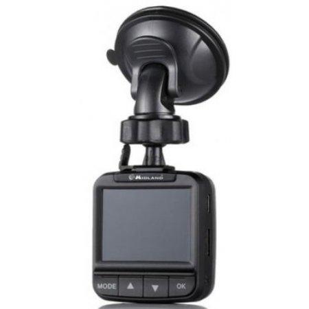 Midland Dash cam full hd 32gb. - Street Guardian Nero