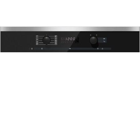 Miele Display a 7 segmenti con manopola - EasyControl - H 6160 B Clst