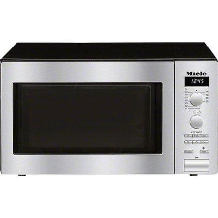 Miele Scongelare e cuocere meglio con i programmi automatici - M 6012