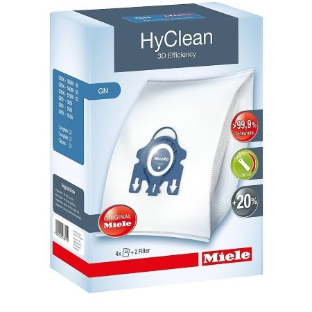 Miele - Gn Hyclean 3D Efficiency