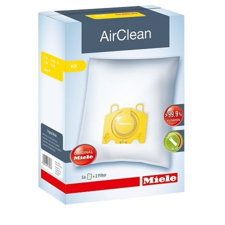 Miele - Sacchetti Polvere K/K Hyclean