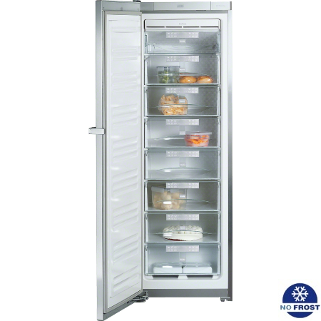 Miele Congelatore verticale - FN 14827 ED/CS-1
