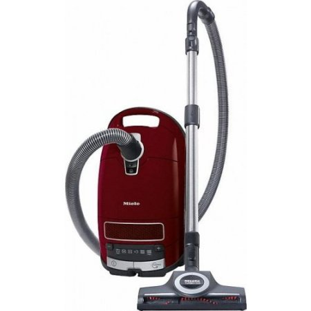 Miele - Complete C3 Cate Dog Power Line