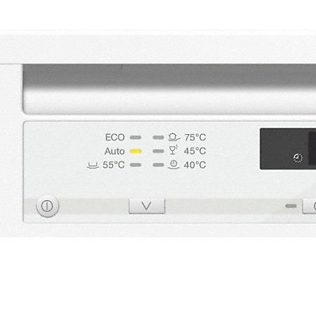Miele Particolarmente economico con classe di efficienza energetica UE A+ - G 4620 Sc