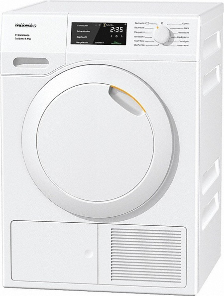 Miele - Ted 455 Wp