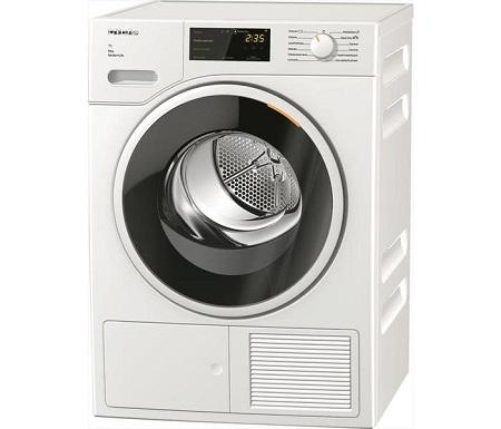 Miele Capacità 8 Kg - Twd 360 Wp