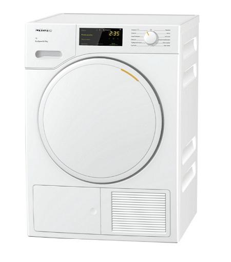 Miele ASCIUGATRICE TWD440 WP ECOSPEED - Twd 440 Wp