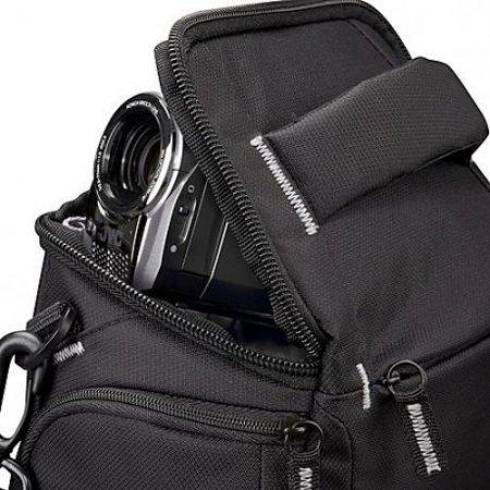 Case Logic Borsafotocamera - Tbc-405  Nera