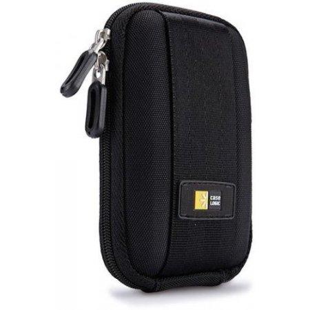 Case Logic Custodia fotocamera - Cl0612 Qpb301k Nero