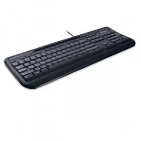 MICROSOFT Tastiera con filo - ANB-00014