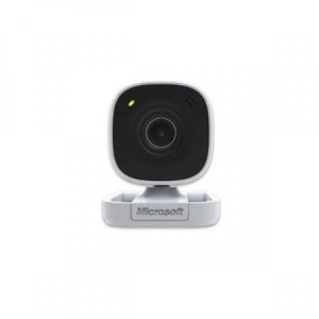 MICROSOFT Webcam con sensore video VGA - LIFECAM VX 800