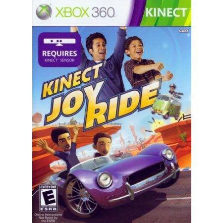 Db-line S.r.l. - Xbox 360 Kinect Joyride
