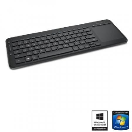 MICROSOFT - ALL-IN-ONE MEDIA KEYBOARD N9Z-00013
