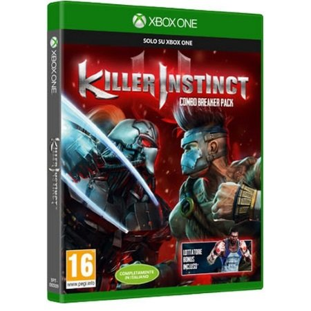 Microsoft - Killer Instinct