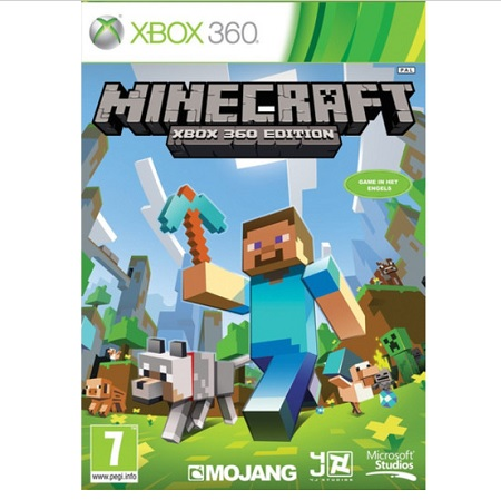 Db Line - Xbox One Minecraft