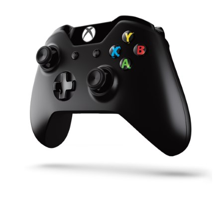 Microsoft Controller Wireless per Xbox One - Controller Wireless Xbox One