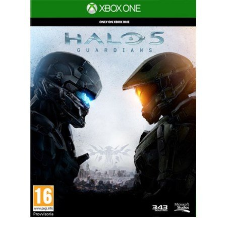 Microsoft - Halo 5 Guardians XBOX ONE