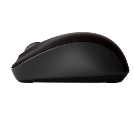 Microsoft Mouse Ottico Wireless - BLUETOOTH MOBILE MOUSE 3600 BLACK