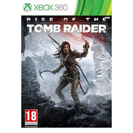 Microsoft - Rise Of The Tomb Raider XBOX360