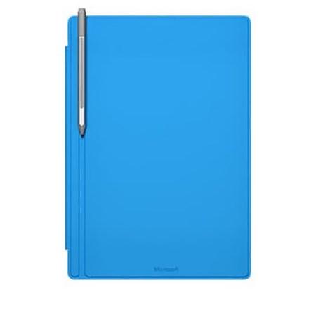 Microsoft Cover con Tastiera per Surface Pro 4 - Cover Bright Blue Per Surface Pro 4