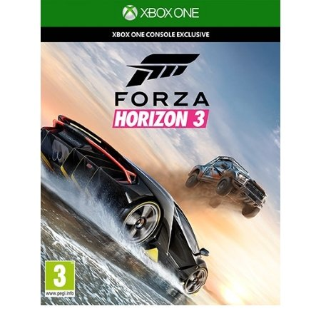 Microsoft - Forza Horizon 3 Xbox One