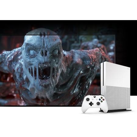 Microsoft Console fissa - Zq9-00054 Xbox One S 500gb + Fifa 17