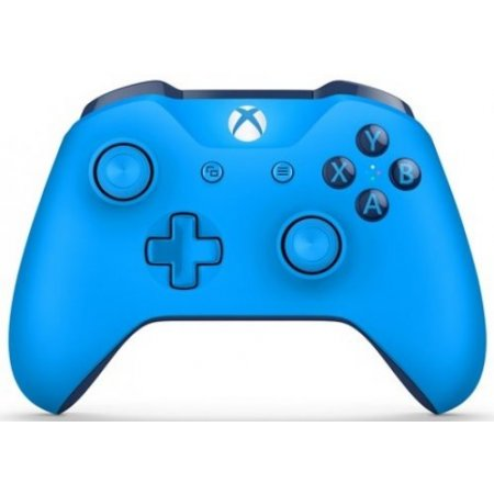 Microsoft - Controller - Wl3-00020