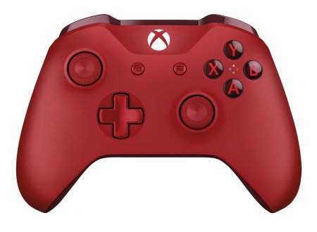 Microsoft - Controller Wireless Bluetooth Xbox