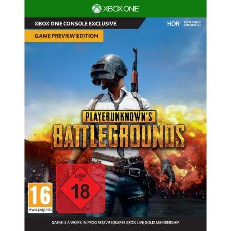 Microsoft - Xbox One S 1tb + Playerunknown's Battlegrounds 23400308
