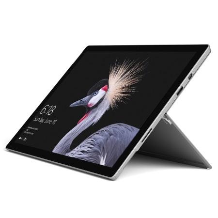 Microsoft Tablet-pc 128gb. - Surface Pro 128gb Kjr-00004 Grigio
