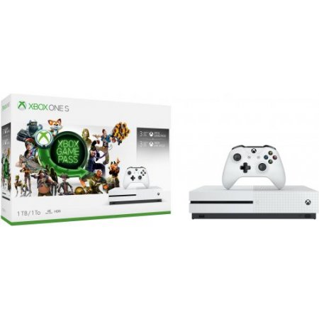Db Line Console fissa - 234-00354 Xbox One S + Gamepass