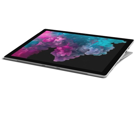 Microsoft Notebook Convertibile e Tablet 2in1 - Surface Pro 6 i5 256GB 12.3''