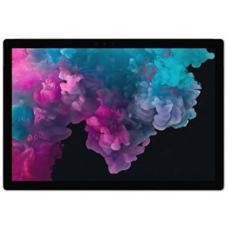 Microsoft Tablet-pc - Kju-00004 Grigio Platino
