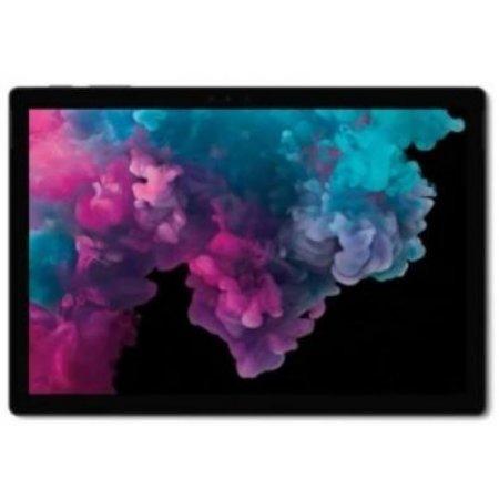 Microsoft Tablet-pc 256gb. - Surface Pro6 Kjt-00024 Nero