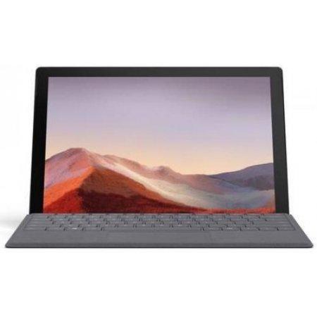 Microsoft - Surface Pro 7 Puv-00003 Platino